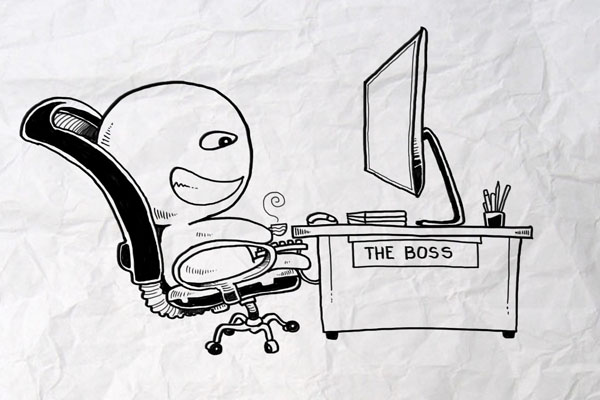 Reasons Why Designers Enjoy Freelancing