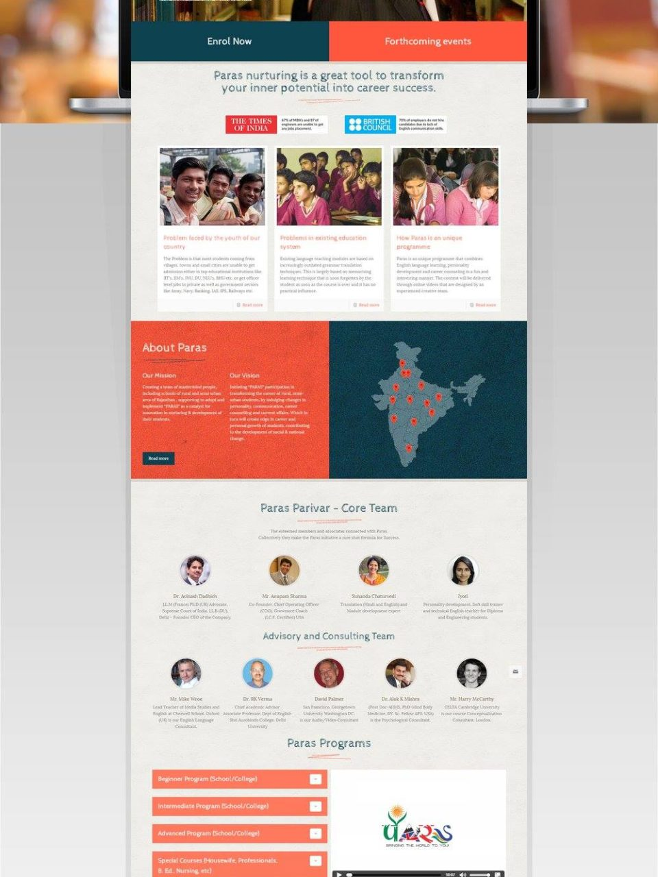 www.parasedu.com